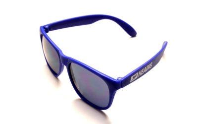 Headis Sonnenbrille blau